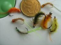 клевые мухи