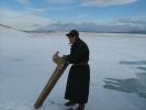 Бормашовое озеро