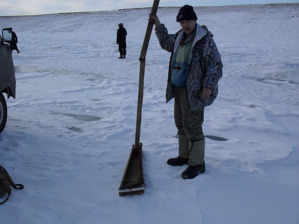 приспособление для ловли блох